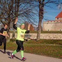 45. Saaremaa kolme päeva jooks - Marju Toom (325)