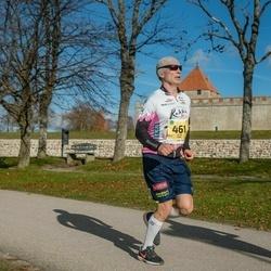 45. Saaremaa kolme päeva jooks - Olari Paas (461)