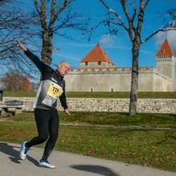 45. Saaremaa kolme päeva jooks - Kaido Rosin (111)