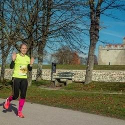45. Saaremaa kolme päeva jooks - Albina Maltis (446)