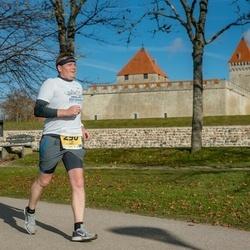 45. Saaremaa kolme päeva jooks - Rene Luik (290)