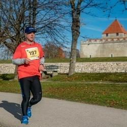 45. Saaremaa kolme päeva jooks - Janek Mõndresku (197)