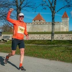 45. Saaremaa kolme päeva jooks - Jüri Sakkeus (165)