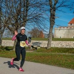 45. Saaremaa kolme päeva jooks - Gerly Vahe (518)