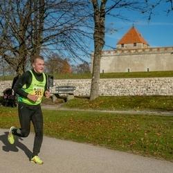 45. Saaremaa kolme päeva jooks - Juhan Telling (551)