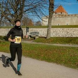 45. Saaremaa kolme päeva jooks - Merli Suu (19)