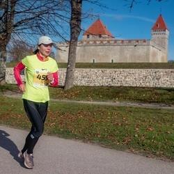 45. Saaremaa kolme päeva jooks - Ülle Liiv (459)