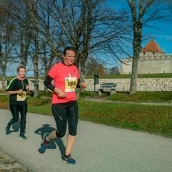 45. Saaremaa kolme päeva jooks - Kätlin Atonen (186)