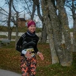 45. Saaremaa kolme päeva jooks - Eike Sild-Neeme (636)