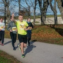 45. Saaremaa kolme päeva jooks - Tambet Liblik (777)