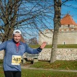45. Saaremaa kolme päeva jooks - Martin Sõmer (487)