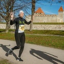 45. Saaremaa kolme päeva jooks - Berit Rohtjärv (377)