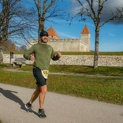 45. Saaremaa kolme päeva jooks - Paavo Rebane (515)