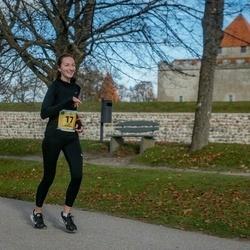 45. Saaremaa kolme päeva jooks - Liis Remmelg (17)