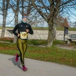45. Saaremaa kolme päeva jooks - Kertu Heil (491)