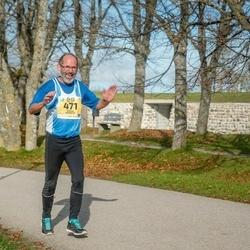 45. Saaremaa kolme päeva jooks - Roman Rannisto (471)