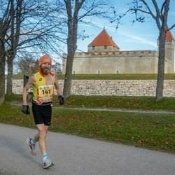 45. Saaremaa kolme päeva jooks - Kuno Kipper (141)