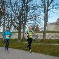 45. Saaremaa kolme päeva jooks - Ahti Lepp (440), Tanel Veeleid (452)