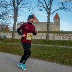 45. Saaremaa kolme päeva jooks - Priit Toru (710)