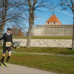 45. Saaremaa kolme päeva jooks - Andrus Kivari (373)
