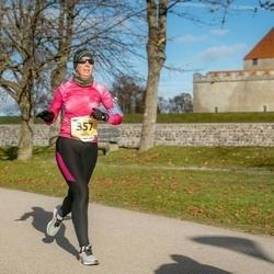45. Saaremaa kolme päeva jooks - Elo Rüütel (357)