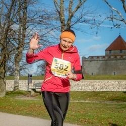 45. Saaremaa kolme päeva jooks - Anu-Mall Naarits (382)