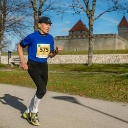 45. Saaremaa kolme päeva jooks - Jaan Mättas (575)