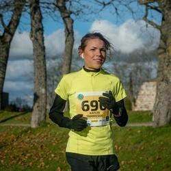 45. Saaremaa kolme päeva jooks - Andres Plaat (690)