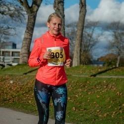 45. Saaremaa kolme päeva jooks - Katrin Taho (30), Eve Hermat (305)