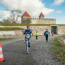 45. Saaremaa kolme päeva jooks - Heli Eerik (385)