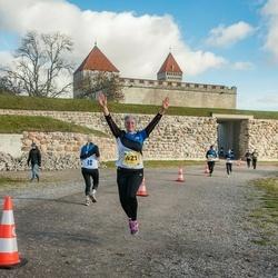 45. Saaremaa kolme päeva jooks - Vilvi Vallik (421)