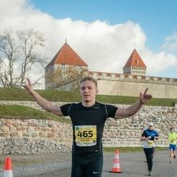 45. Saaremaa kolme päeva jooks - Stefan Jaanus Rüstern (465)