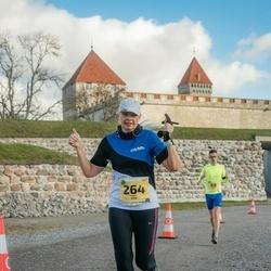 45. Saaremaa kolme päeva jooks - Triin Kink (264)