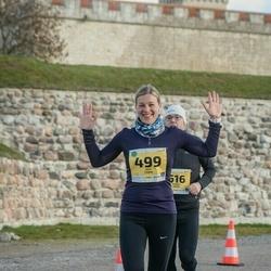 45. Saaremaa kolme päeva jooks - Ami Timm (499), Rainer Amur (616)