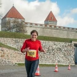 45. Saaremaa kolme päeva jooks - Eve Skoglund (168)