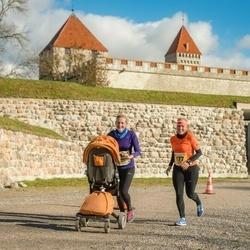 45. Saaremaa kolme päeva jooks - Renna Järvalt (177), Renee Järvalt (577)