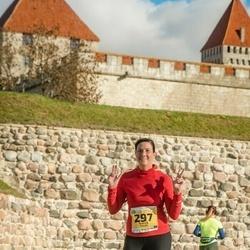 45. Saaremaa kolme päeva jooks - Karmen Talur (297)