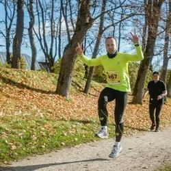 45. Saaremaa kolme päeva jooks - Martin Saar (467)
