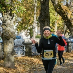 45. Saaremaa kolme päeva jooks - Terje Tiiman (299)