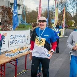 45. Saaremaa kolme päeva jooks - Tõnu Pullerits (272)