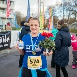 45. Saaremaa kolme päeva jooks - Egeli Põldpüü (574)