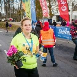 45. Saaremaa kolme päeva jooks - Keidi Õispuu (49)