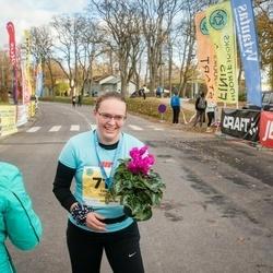 45. Saaremaa kolme päeva jooks - Tiina Teidla (711)