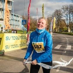 45. Saaremaa kolme päeva jooks - Signe Salvet (582)