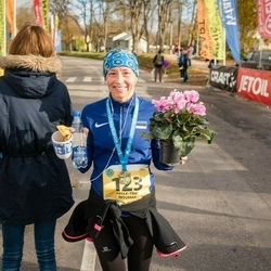45. Saaremaa kolme päeva jooks - Helle-Triin Nisumaa (123)
