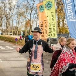 45. Saaremaa kolme päeva jooks - Riho Briker (635)