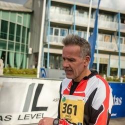 45. Saaremaa kolme päeva jooks - Janek Aedmäe (361)