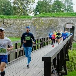 III Ultima Thule maraton - Kermo Teral (25), Janos Usin (30)
