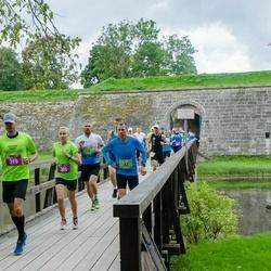III Ultima Thule maraton - Ülar Jürviste (14), Uibo Kallas (43), Lisett Alt (305), Ott Levisto (319)