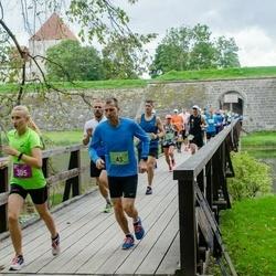 III Ultima Thule maraton - Uibo Kallas (43), Lisett Alt (305)
